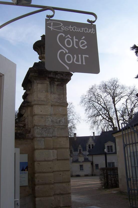 Coté Cour