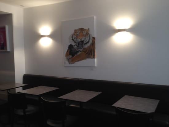 , Restaurant : Côté Crêpes