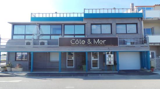 Côte et Mer