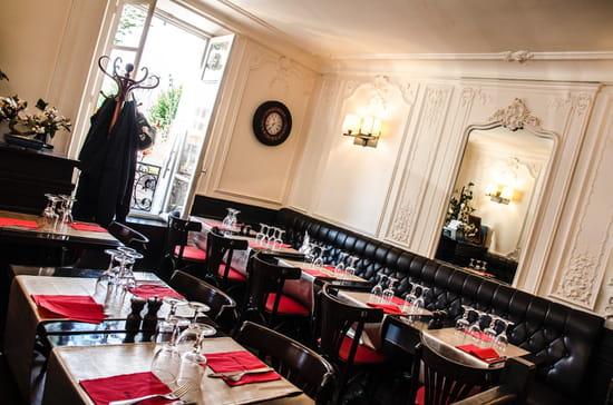 Coté Marché  - Restaurant -   © Côté marché