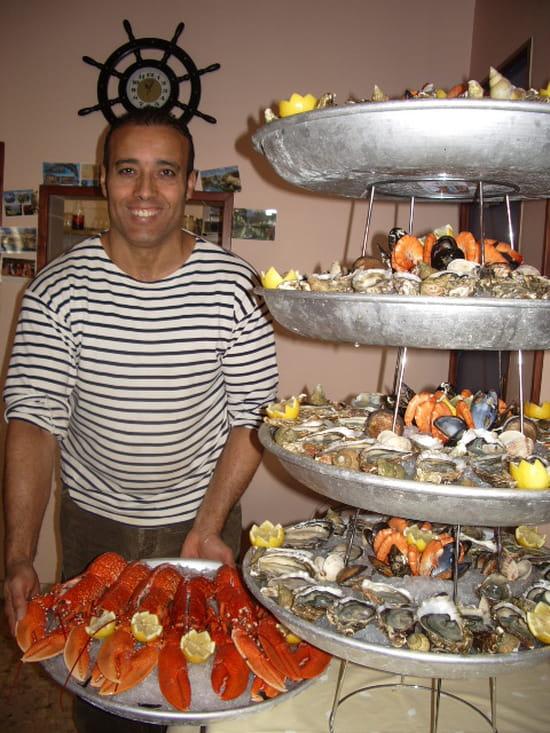 Restaurant Fruits De Mer Gournay