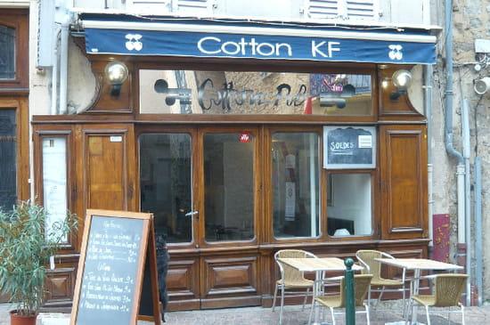 Cotton Pub
