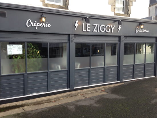 Creperie brasserie le Ziggy
