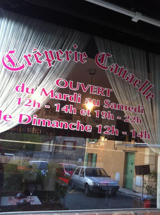 Crêperie Canaelle