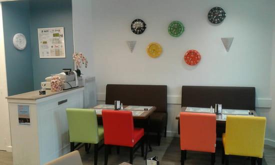 , Restaurant : Crêperie Claire Fontaine