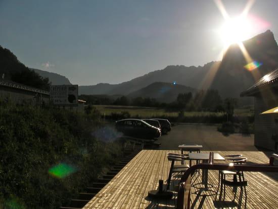 Crêperie L'R du Mont Aiguille