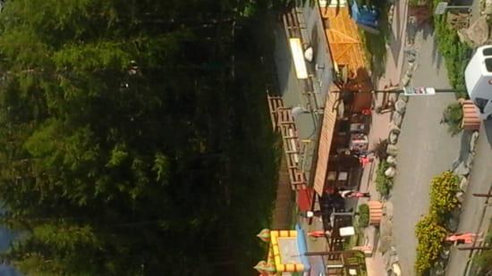 , Restaurant : Crêperie La Patinoire