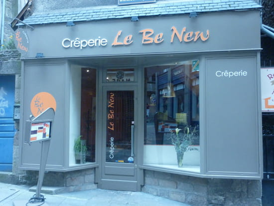 Crêperie Le Be New