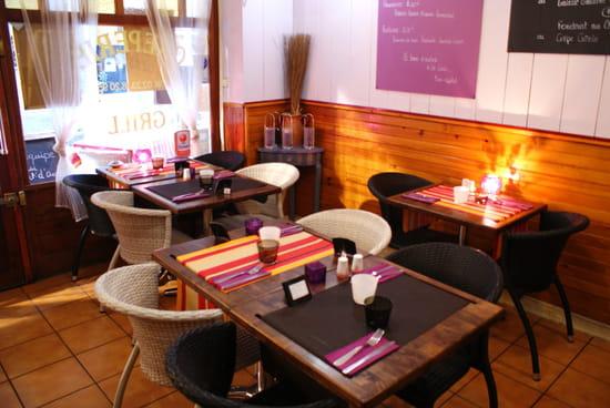 Crêperie restaurant Vents d'Ouest  - Décoration crêperie restaurant Vents d'Ouest -   © Crêperie Vents d'Ouest