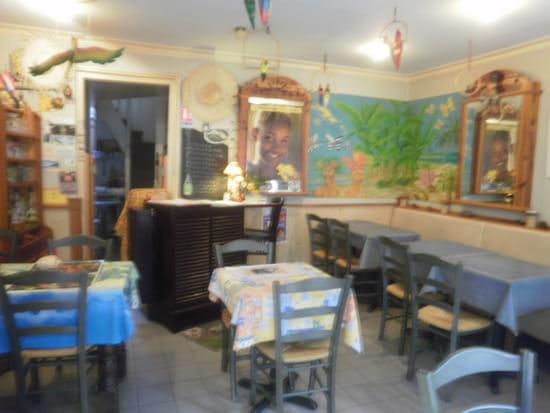 Crêperie Restauration Créole la Caraïbe