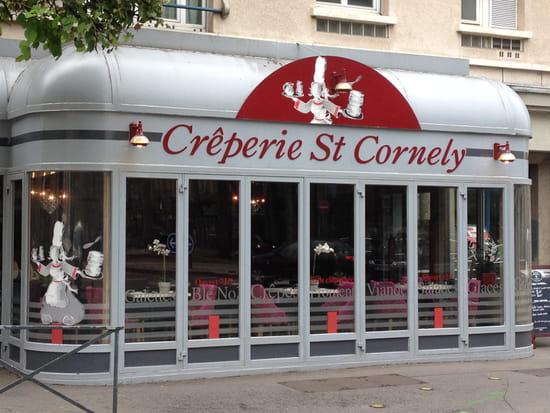 Creperie Saint Cornely
