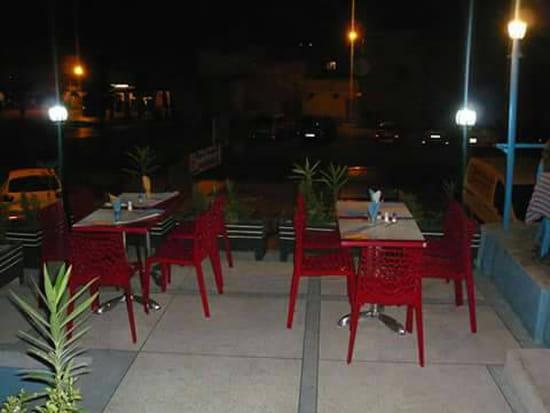 , Restaurant : Crêperie Saladerie le Menhir