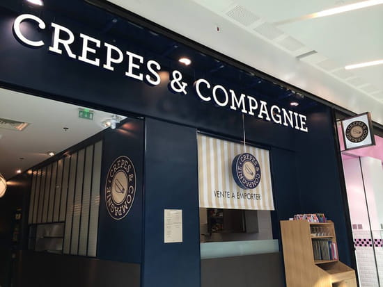 Crêpes & Compagnie