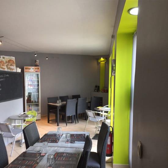 , Restaurant : CRIS PIZZ