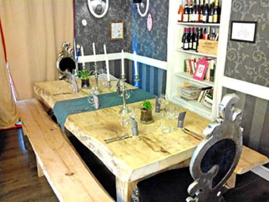 cuisine chic restaurant gastronomique avignon avec l 39 internaute. Black Bedroom Furniture Sets. Home Design Ideas