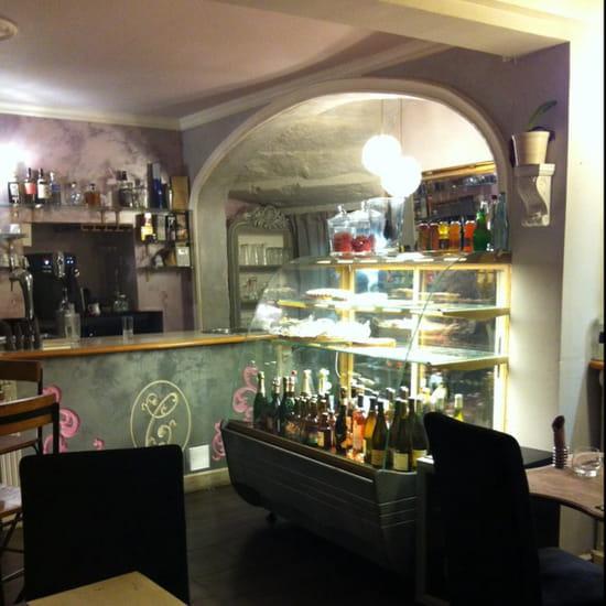 , Restaurant : Cuisine Chic