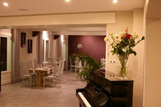 Cuisinerie Le Réverbère  - vue de la salle -   © xavier