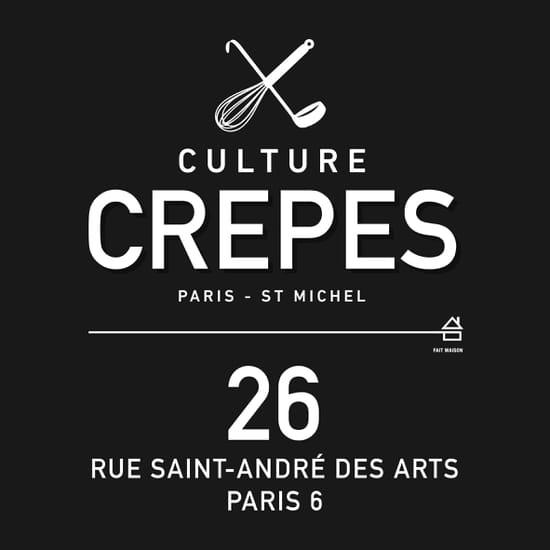 Culture Crêpes