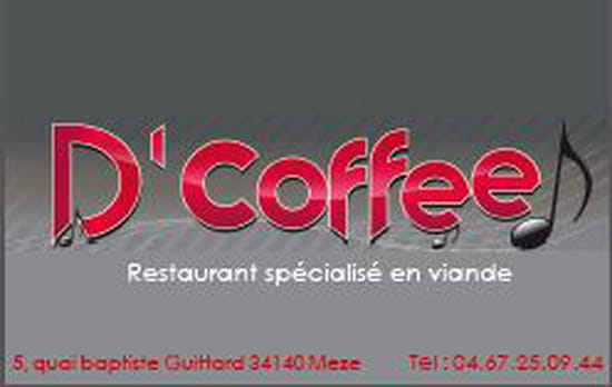 D'Coffee