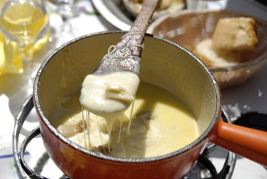 Da Pinocchio  - Fondue piémontaise ou savoyarde à partir de février ! -