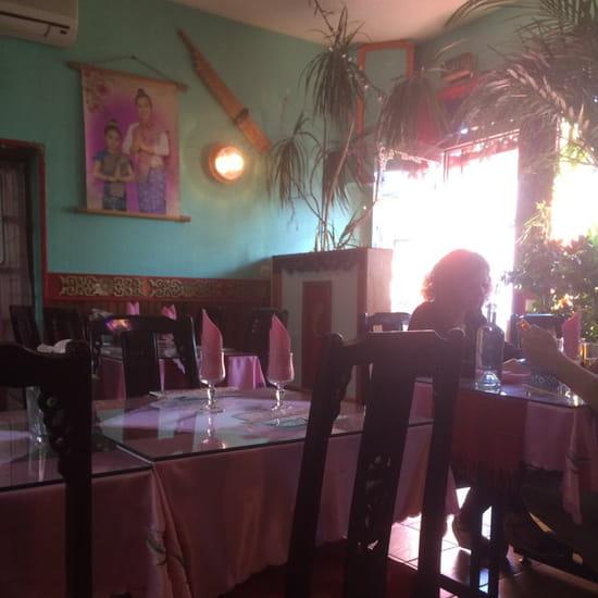 , Restaurant : Dai Lan