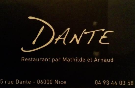 Dante Restaurant