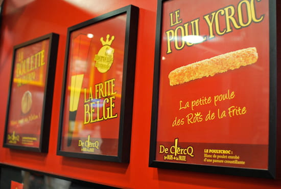 De Clercq Paris 13