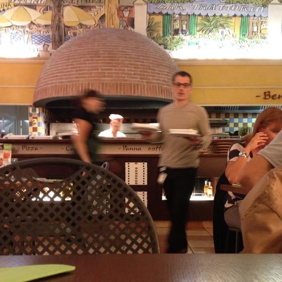 , Restaurant : Del Arte