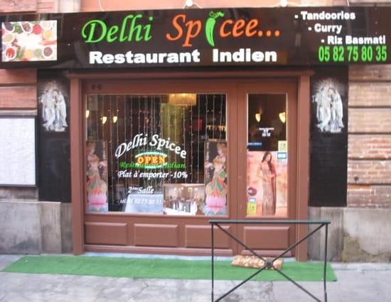 Delhi Spicee..