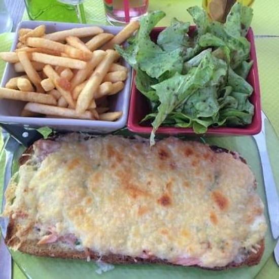 D lices d 39 alice restaurant de cuisine traditionnelle le - Bon de reduction alice garden ...