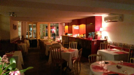 , Restaurant : Dentelle Et Chocolat