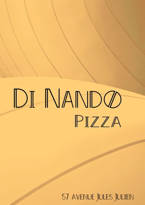 Di Nando Pizza