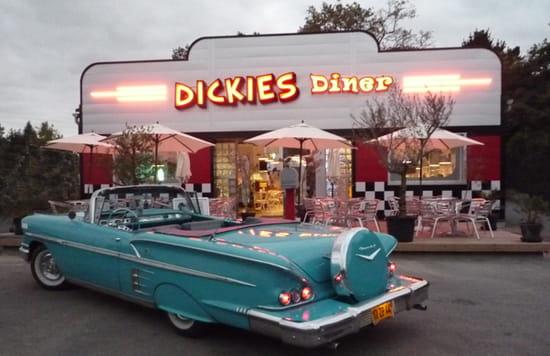Dickies Diner