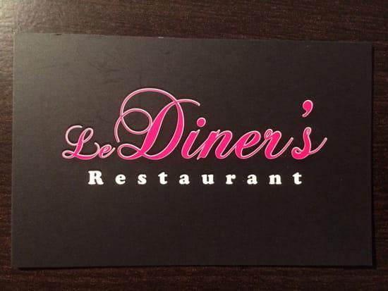 , Restaurant : Dinner's Grill