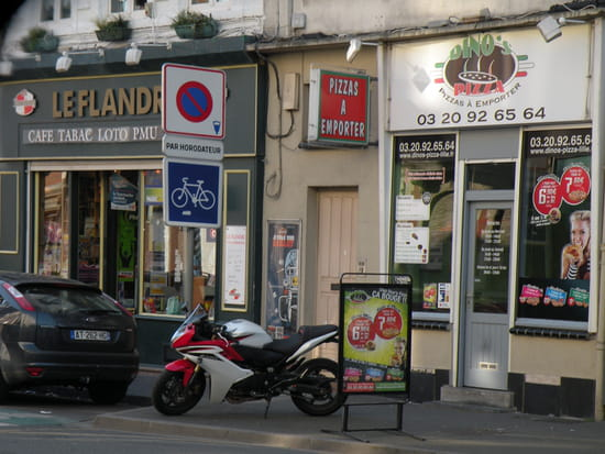 Restaurant Italien Rue D Isly Lille