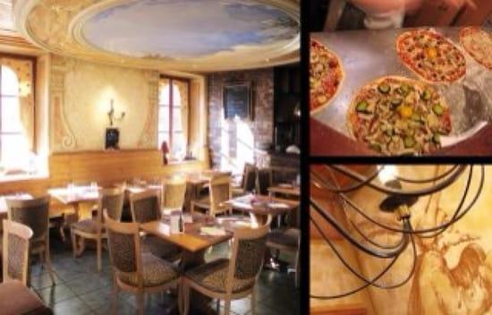 , Restaurant : Dolce Vita