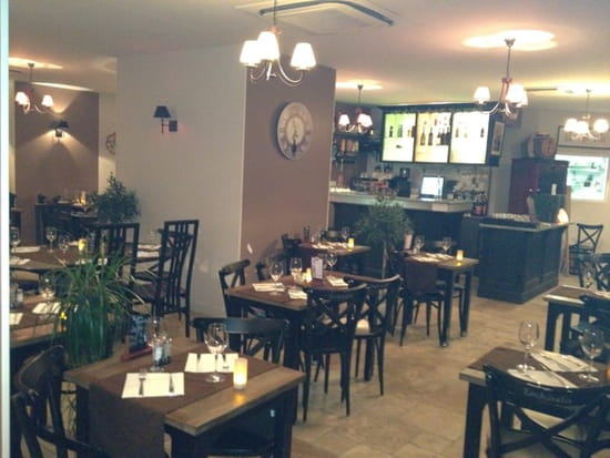 , Restaurant : Dolcitalia