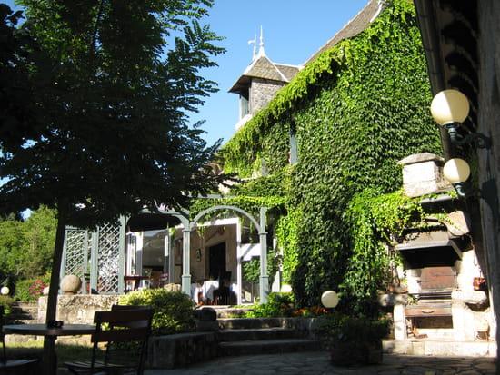 Domaine du golf de Mezeyrac