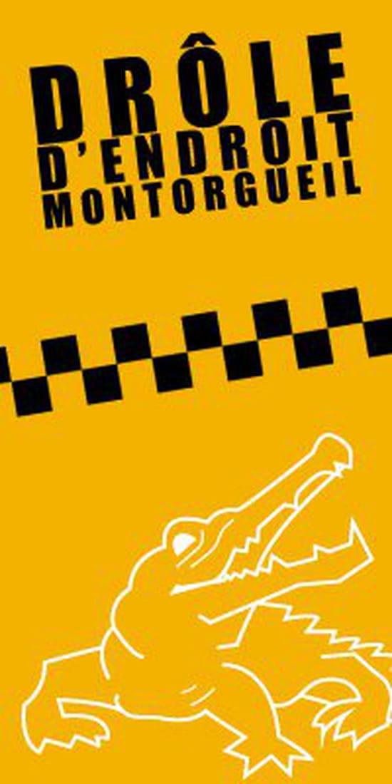 Drôle d'Endroit Montorgueil