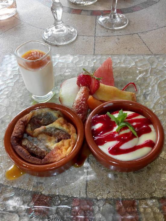 , Dessert : Du Côté de Chez Eux