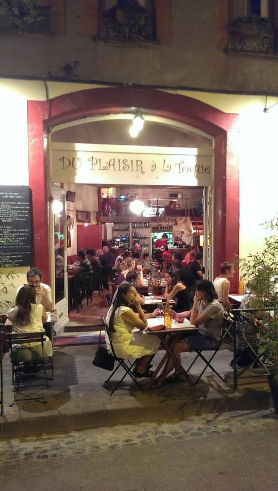 Restaurant La Toque Toulouse