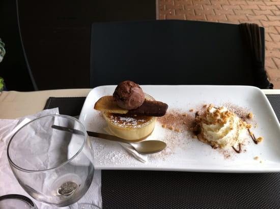 , Dessert : Dune