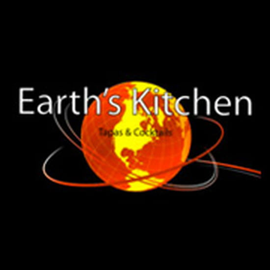 Earth's Kitchen Bar
