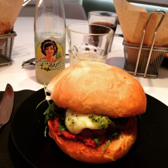 edmond pure burger restaurant am ricain bordeaux avec. Black Bedroom Furniture Sets. Home Design Ideas