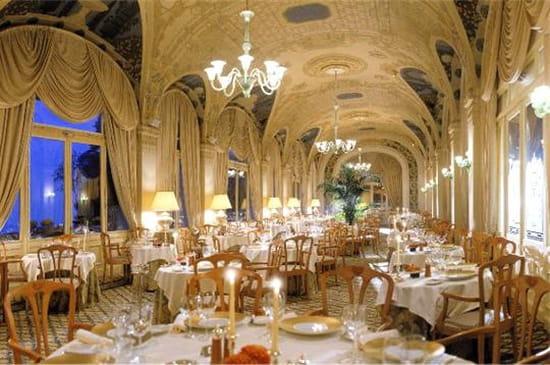douard vii evian royal palace restaurant gastronomique. Black Bedroom Furniture Sets. Home Design Ideas