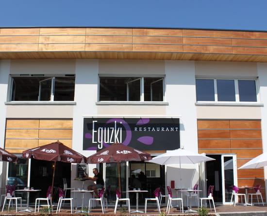 Eguzki Restaurant