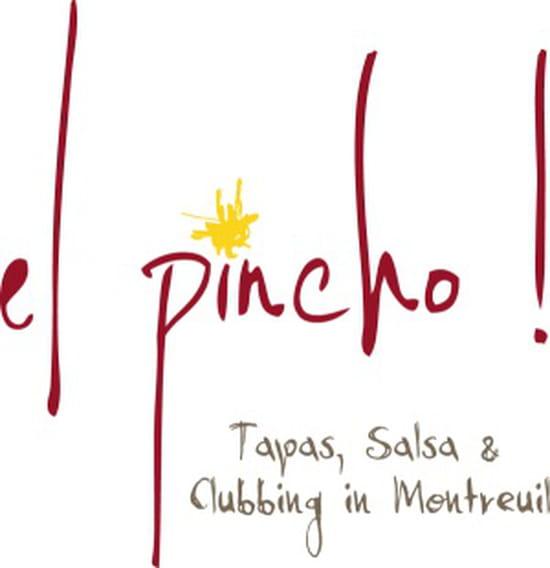 El Pincho ! Tapas, Salsa & Clubbing in Montreuil