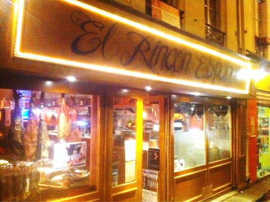 El Rincon Espagnol