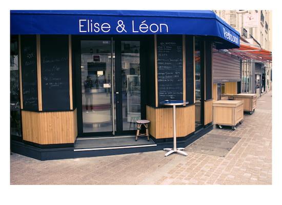 Elise & Leon