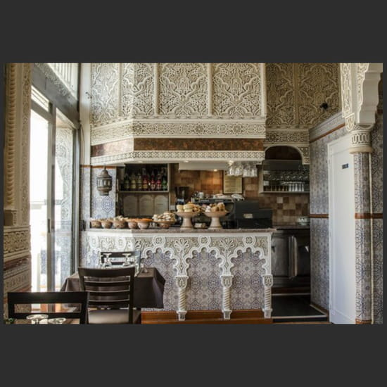 , Restaurant : Elyssa